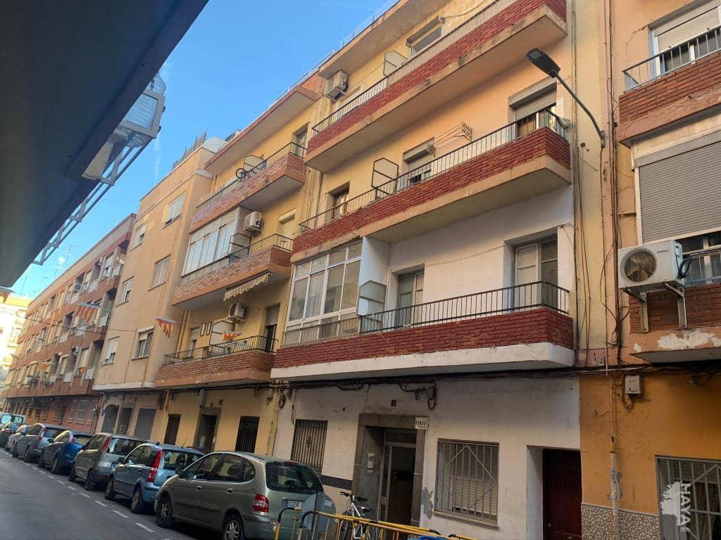 Piso en venta en Torrent, Valencia, Calle Mare de Déu de la Purificació, 21.600 €, 3 habitaciones, 1 baño, 73 m2