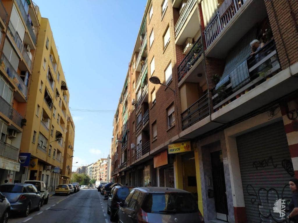 Piso en venta en Valencia, Valencia, Calle Arquitecto Rodriguez, 45.200 €, 3 habitaciones, 1 baño, 73 m2