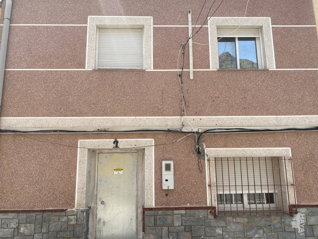 Casa en venta en Orihuela, Alicante, Calle Claramunt, 57.600 €, 3 habitaciones, 1 baño, 93 m2