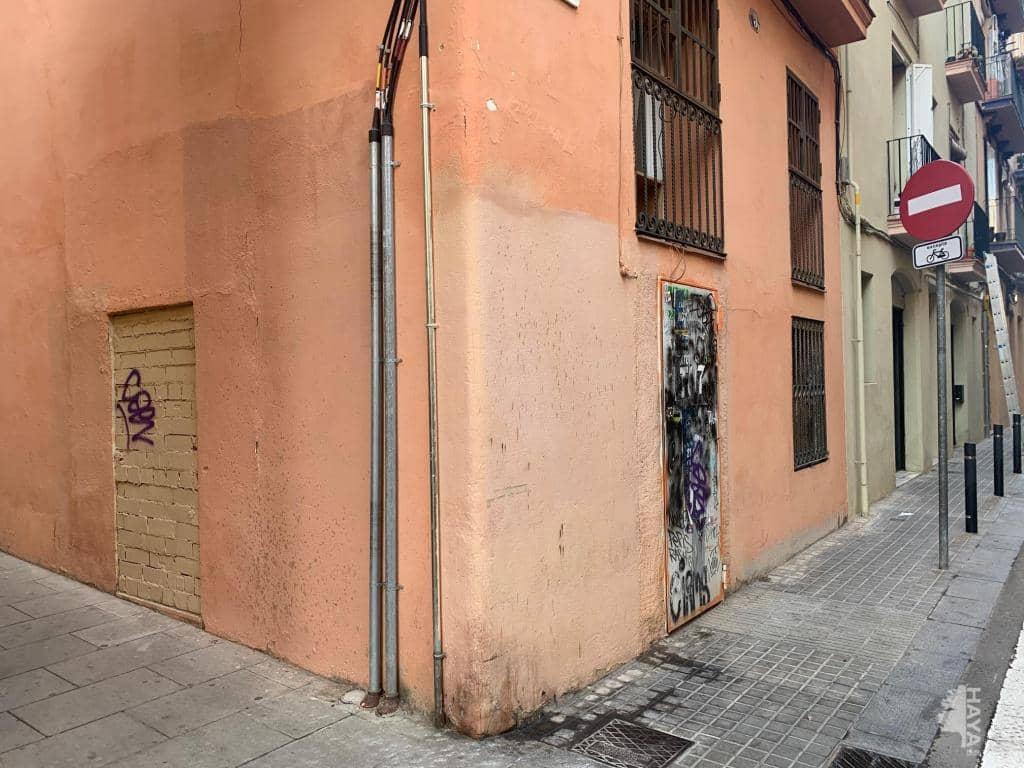 Piso en venta en Barcelona, Barcelona, Calle Cicero, 216.000 €, 1 habitación, 1 baño, 80 m2