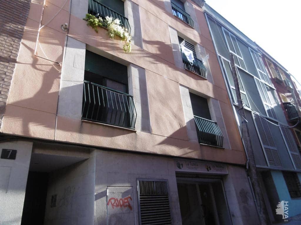 Piso en venta en Lleida, Lleida, Calle Plateria, 61.500 €, 2 habitaciones, 1 baño, 57 m2