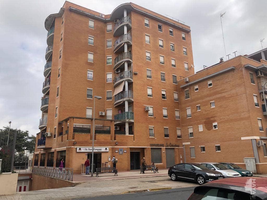 Piso en venta en Huelva, Huelva, Calle Licenciado Del, 65.600 €, 2 baños, 101 m2