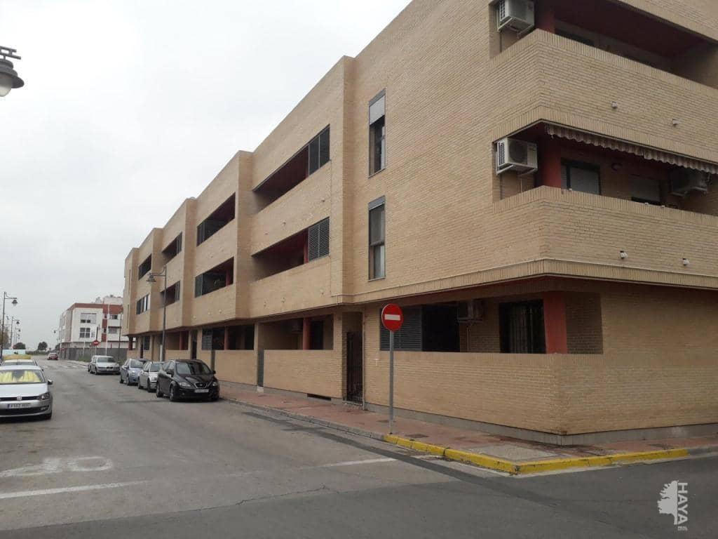 Piso en venta en Alginet, Valencia, Calle Hernan Cortes, 88.000 €, 3 habitaciones, 2 baños, 119 m2