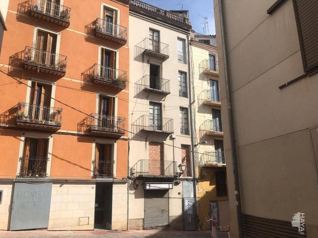Casa en venta en Lleida, Lleida, Calle Cavallers, 112.100 €, 1 habitación, 1 baño, 408 m2