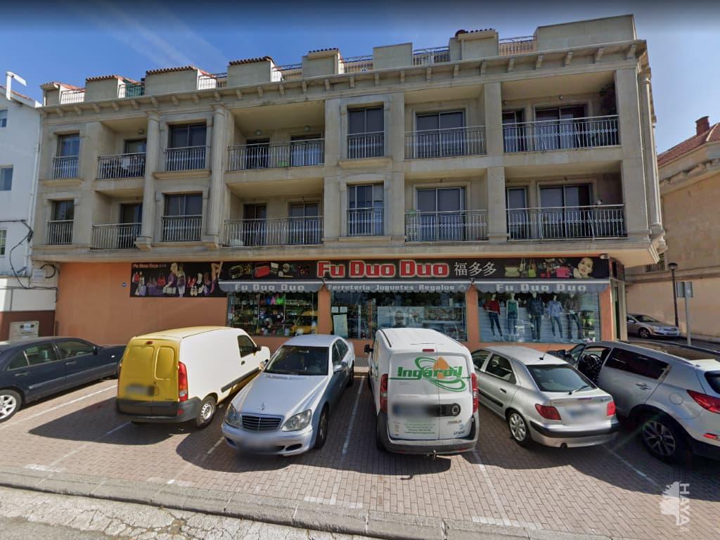 Parking en venta en Moaña, Pontevedra, Calle A Seca, 5.100 €, 10 m2