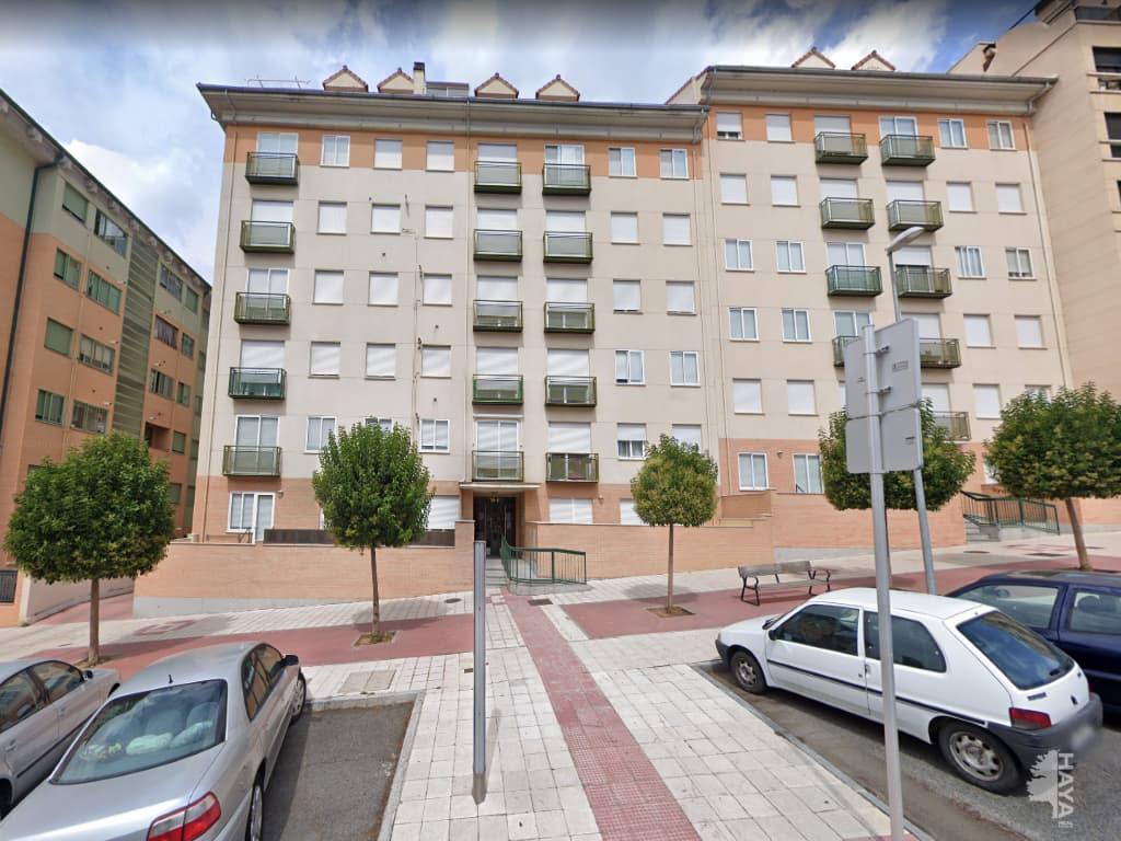 Parking en venta en Ávila, Ávila, Calle Agustin Rodriguez Sahagun, 9.600 €, 23 m2