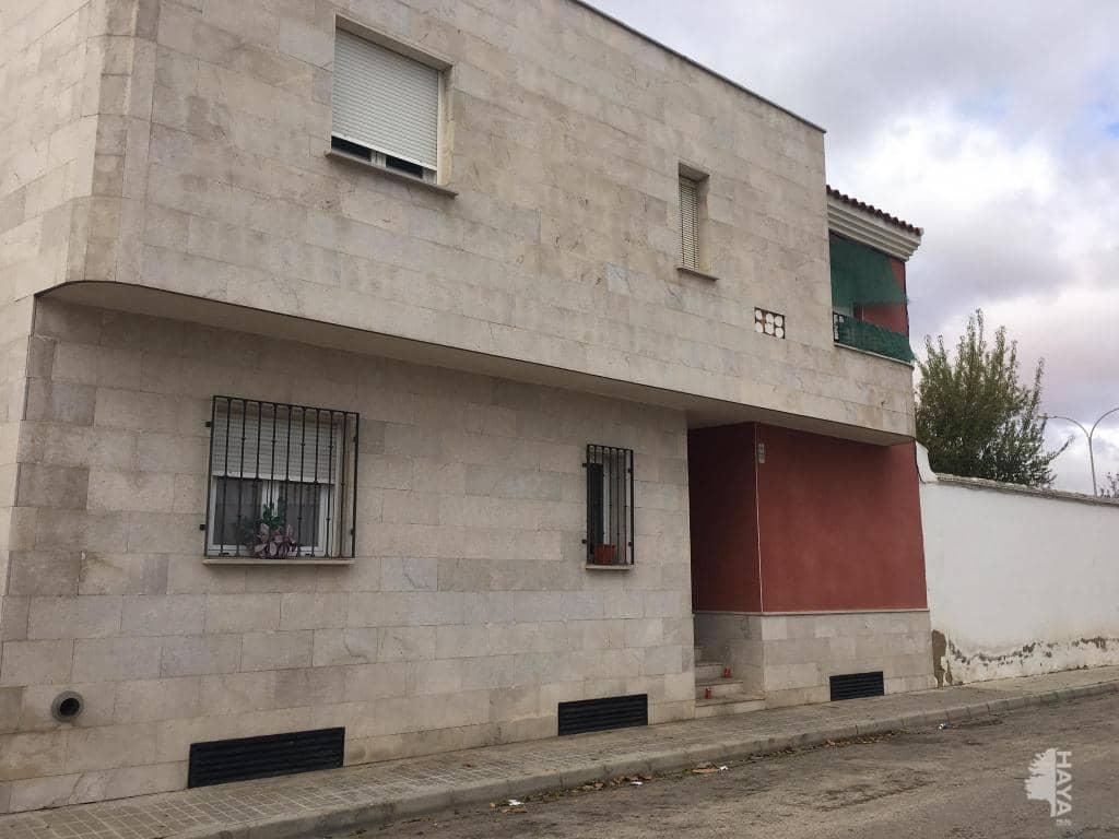 Casa en venta en Tomelloso, Ciudad Real, Calle San Antonio, 91.000 €, 3 habitaciones, 1 baño, 107 m2