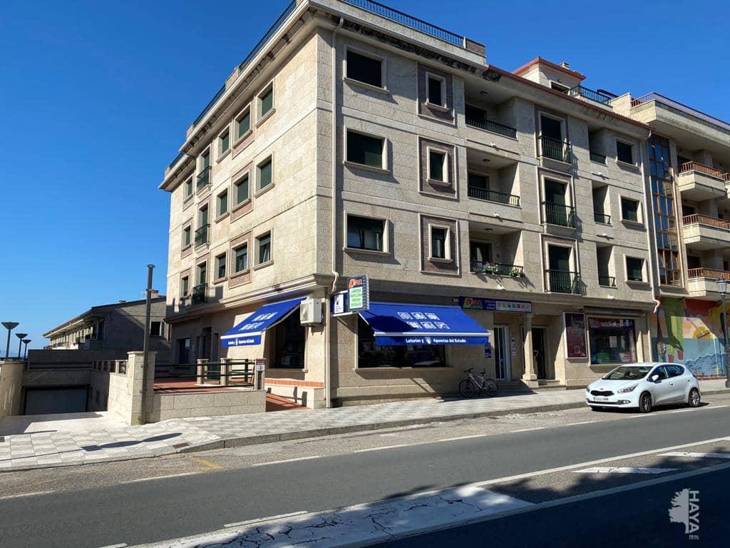 Piso en venta en Revolta, Sanxenxo, Pontevedra, Lugar Fonte de Ons, 109.000 €, 1 habitación, 1 baño, 56 m2