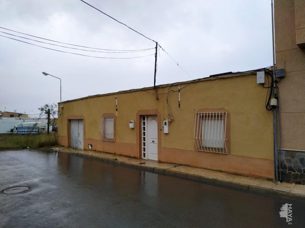 Casa en venta en La Gangosa - Vistasol, Vícar, Almería, Calle Bergantin, 151.600 €, 3 habitaciones, 2 baños, 141 m2