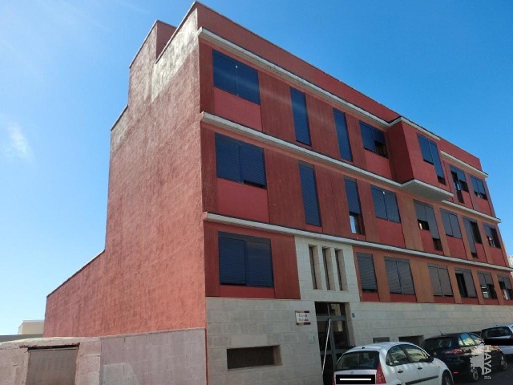 Piso en venta en Suroeste, Santa Cruz de Tenerife, Santa Cruz de Tenerife, Calle Reyezuelo, 67.000 €, 1 habitación, 1 baño, 50 m2