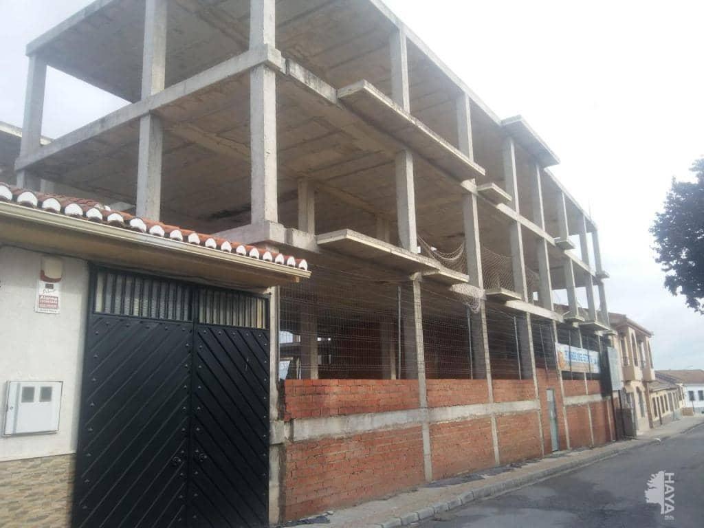 Parking en venta en Urbanización Jardines de Rolando, Granada, Granada, Calle Baja de San Ildefonso, 509.400 €, 988 m2