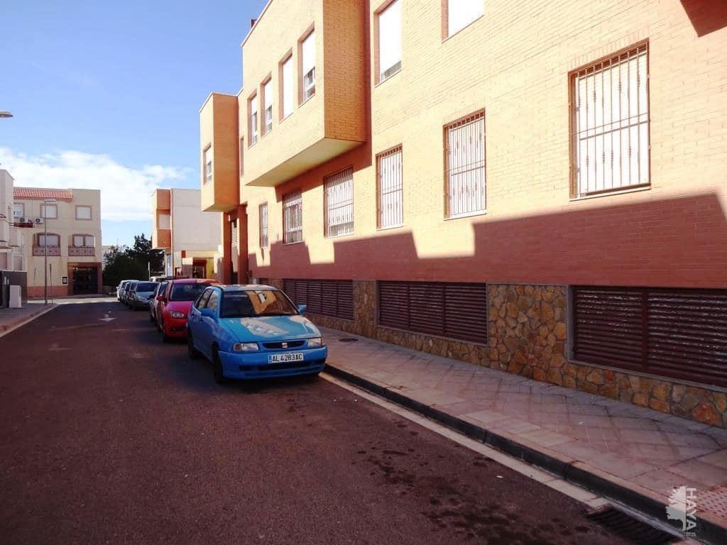 Piso en venta en El Alquián, Almería, Almería, Calle Malvavisco, 76.000 €, 3 habitaciones, 2 baños, 103 m2