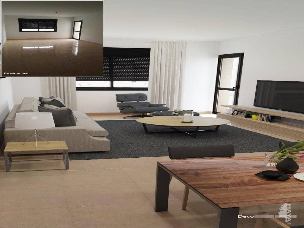 Piso en venta en El Rinconcillo, Algeciras, Cádiz, Calle Susana Marcos, 121.700 €, 3 habitaciones, 2 baños, 108 m2