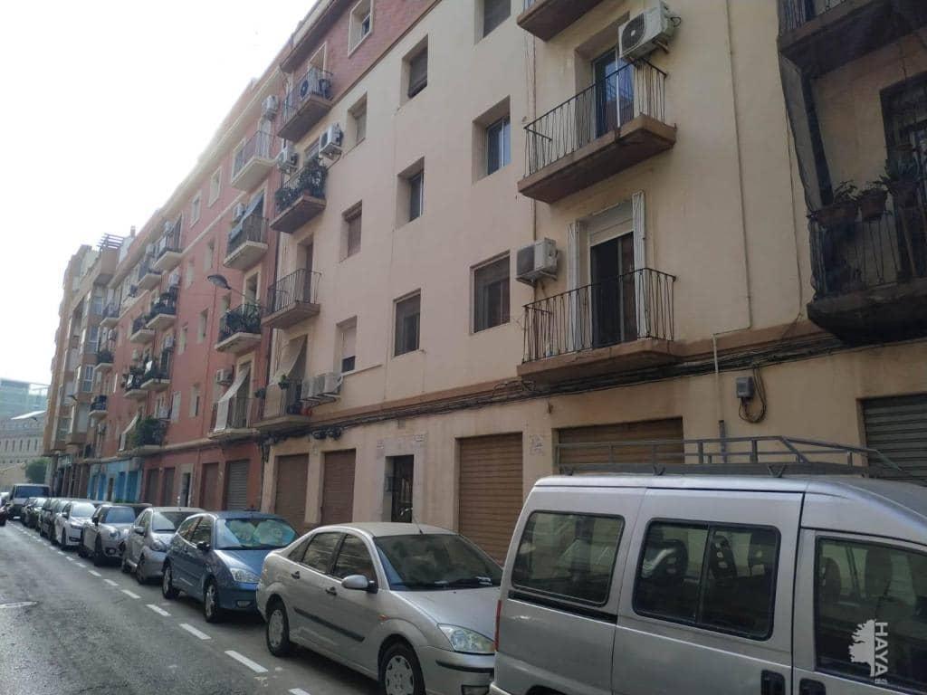 Piso en venta en Valencia, Valencia, Calle Cieza, 48.100 €, 1 baño, 74 m2