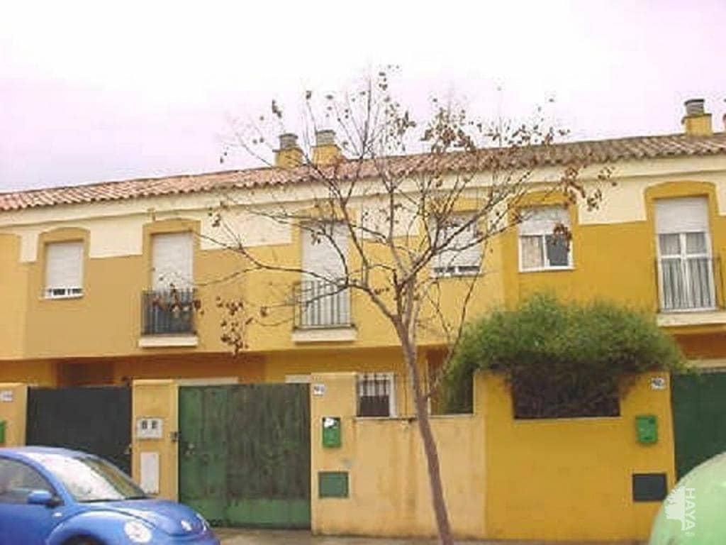 Piso en venta en Jerez de la Frontera, Cádiz, Calle Danubio, 95.100 €, 1 baño, 94 m2