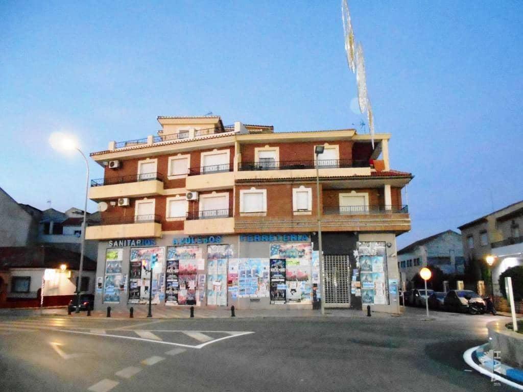 Local en venta en Churriana de la Vega, Granada, Calle Madrid, 571.200 €, 1095 m2