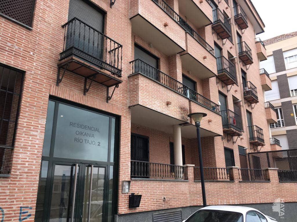 Piso en venta en Ocaña, Toledo, Calle Rio Tajo, 51.800 €, 2 habitaciones, 1 baño, 80 m2