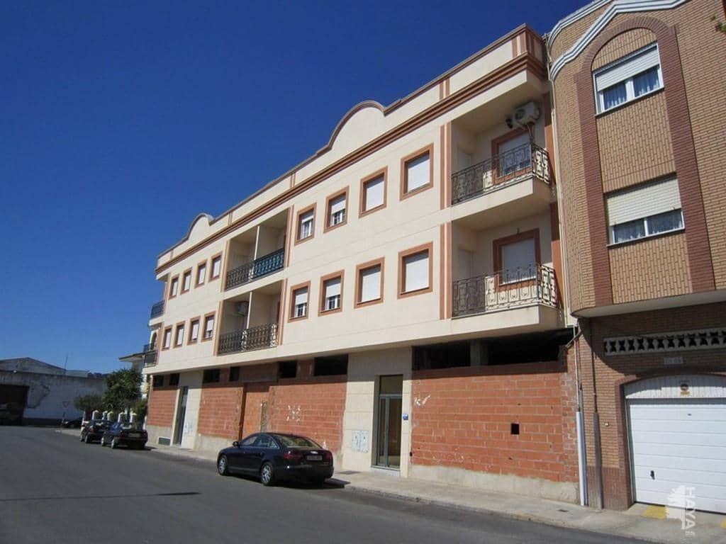 Piso en venta en Zafra, Badajoz, Pasaje Feria, 127.500 €, 2 baños, 144 m2