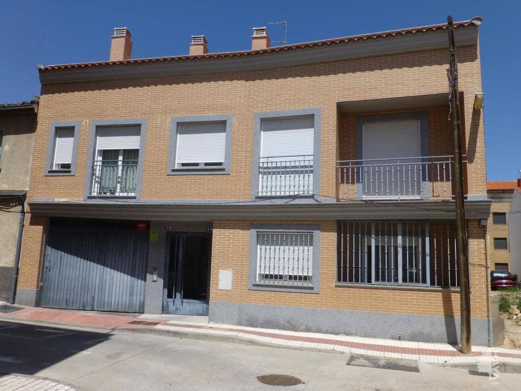 Piso en venta en Urbanización Almunia, Castellanos de Moriscos, Salamanca, Calle Mayor A la Plaza, 40.800 €, 1 baño, 50 m2