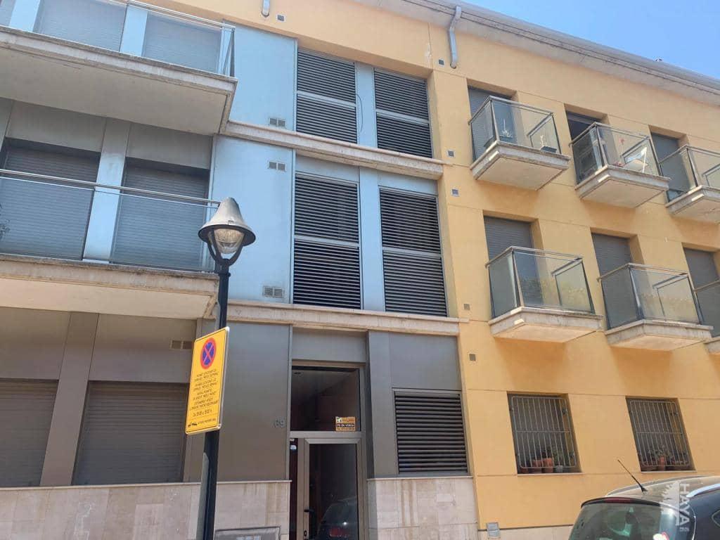 Piso en venta en Xalet Sant Jordi, Palafrugell, Girona, Calle Pi Margall, 189.600 €, 2 habitaciones, 1 baño, 107 m2