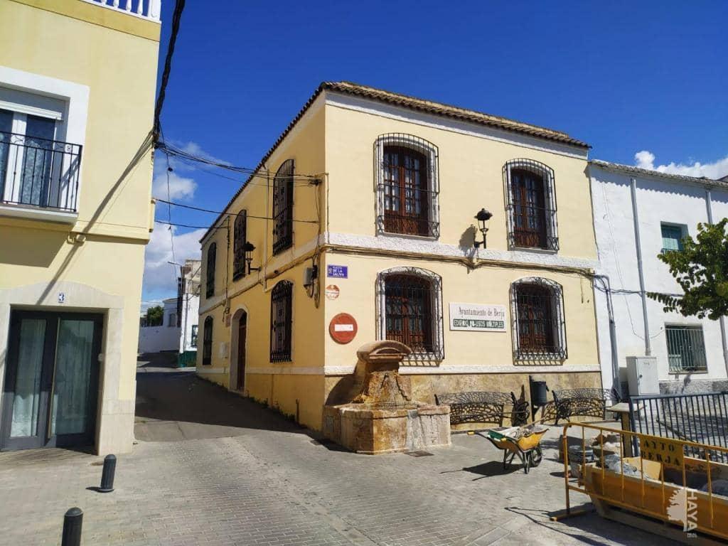 Suelo en venta en Berja, Almería, Camino Haza Lorca, 57.740 €, 14308 m2