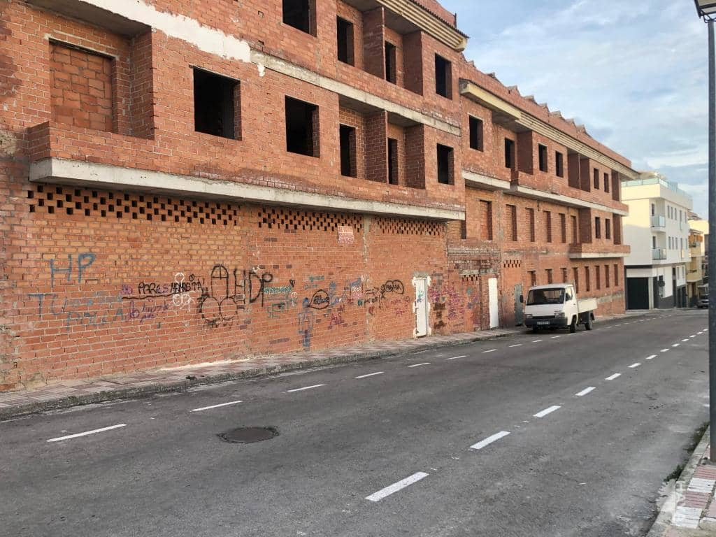 Local en venta en Mancha Real, Jaén, Calle Greenpeace, 218.600 €, 1954 m2
