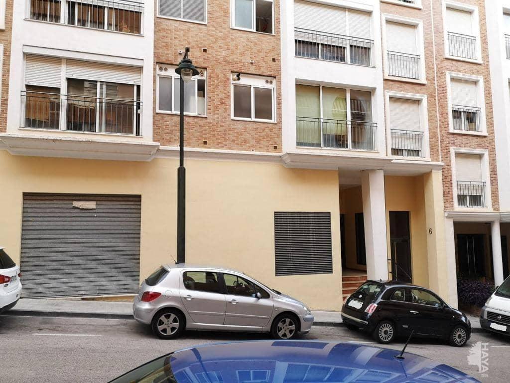 Local en venta en Zona Alta, Alcoy/alcoi, Alicante, Calle Casimiro Barello Morello, 88.600 €, 346 m2