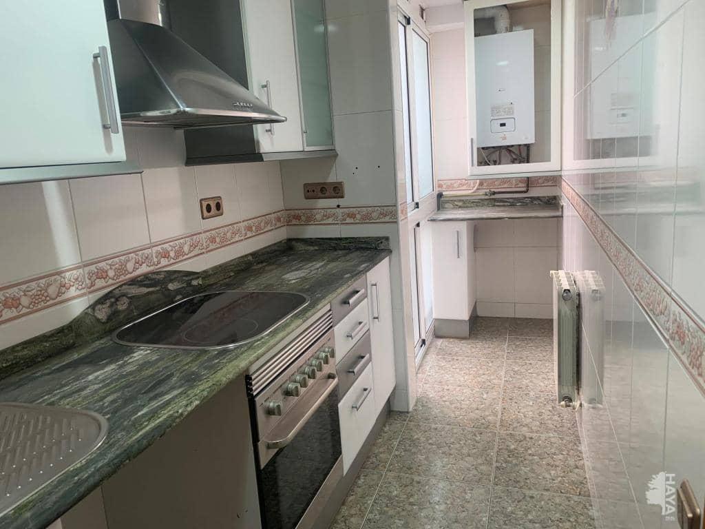 Piso en venta en Barcelona, Barcelona, Calle Artesania (l`), 105.500 €, 1 baño, 64 m2