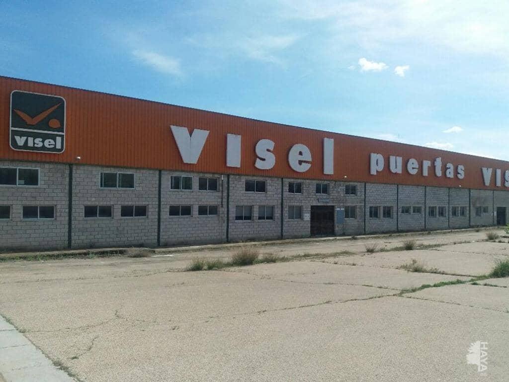 Industrial en venta en Casa del Cordobés, Villacañas, Toledo, Calle Carrera Tembleque, 3.105.338 €, 38817 m2