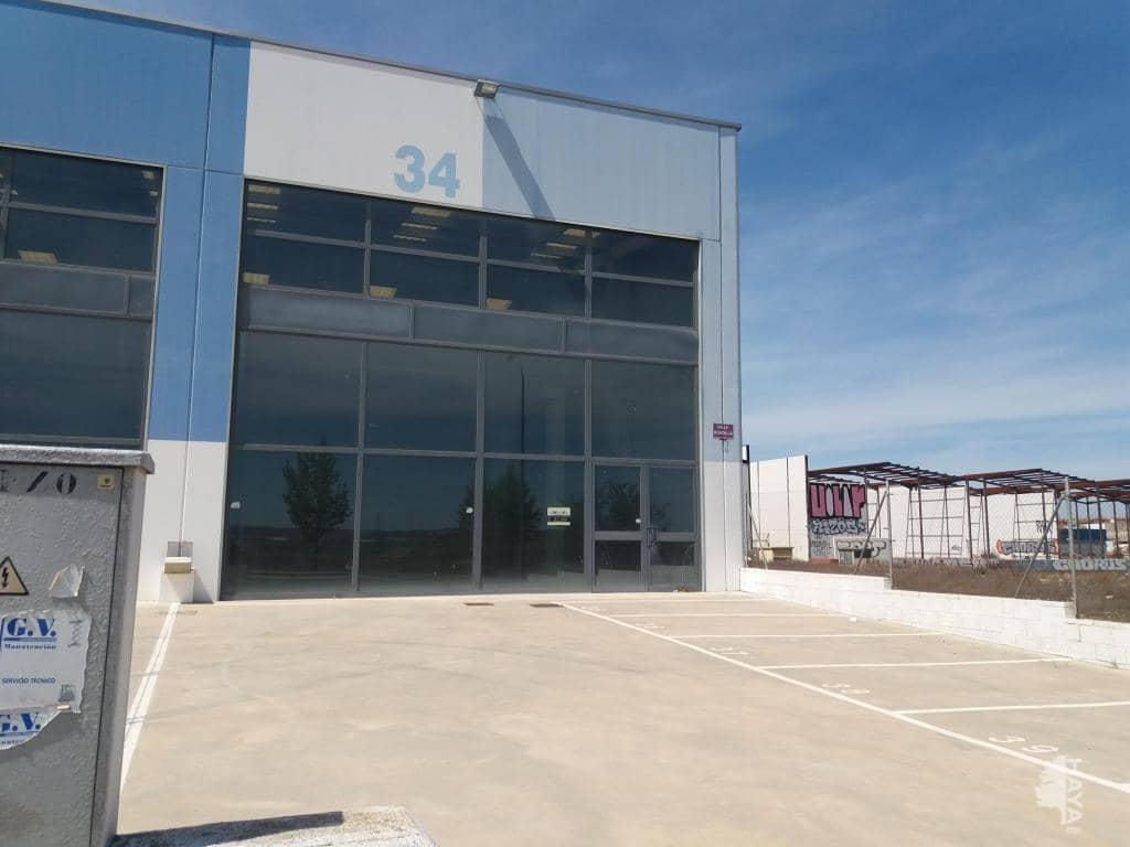 Industrial en venta en Illescas, Toledo, Calle Cobalto, 102.680 €, 426 m2