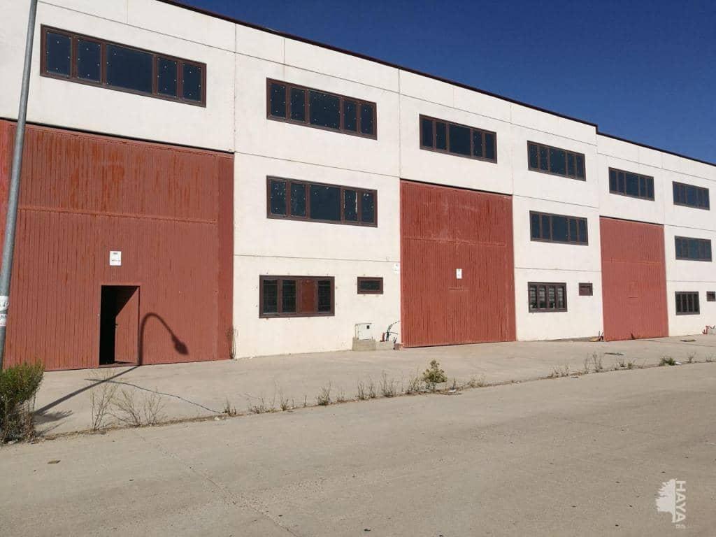 Industrial en venta en Yeles, Toledo, Calle Feldespato, 543.181 €, 2173 m2