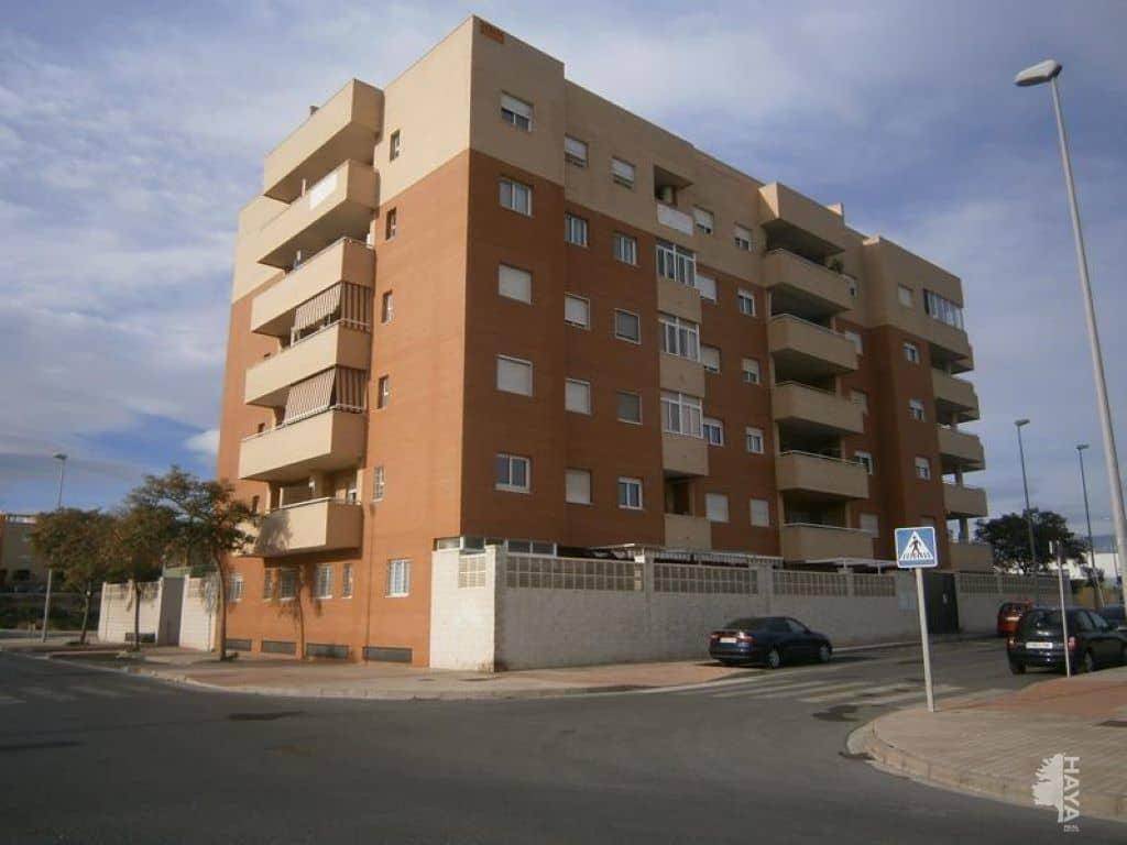 Piso en venta en Almería, Almería, Calle Beltraneja, 104.700 €, 3 habitaciones, 2 baños, 101 m2