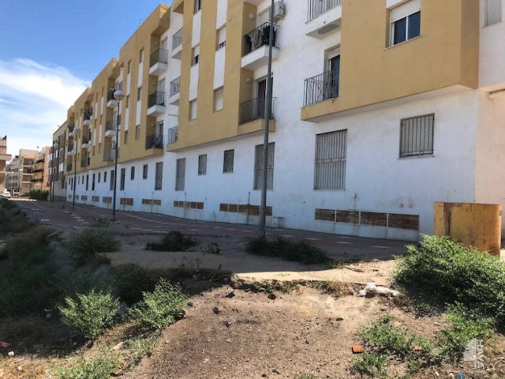 Piso en venta en Garrucha, Almería, Calle Canteras Las, 101.600 €, 2 habitaciones, 1 baño, 68 m2