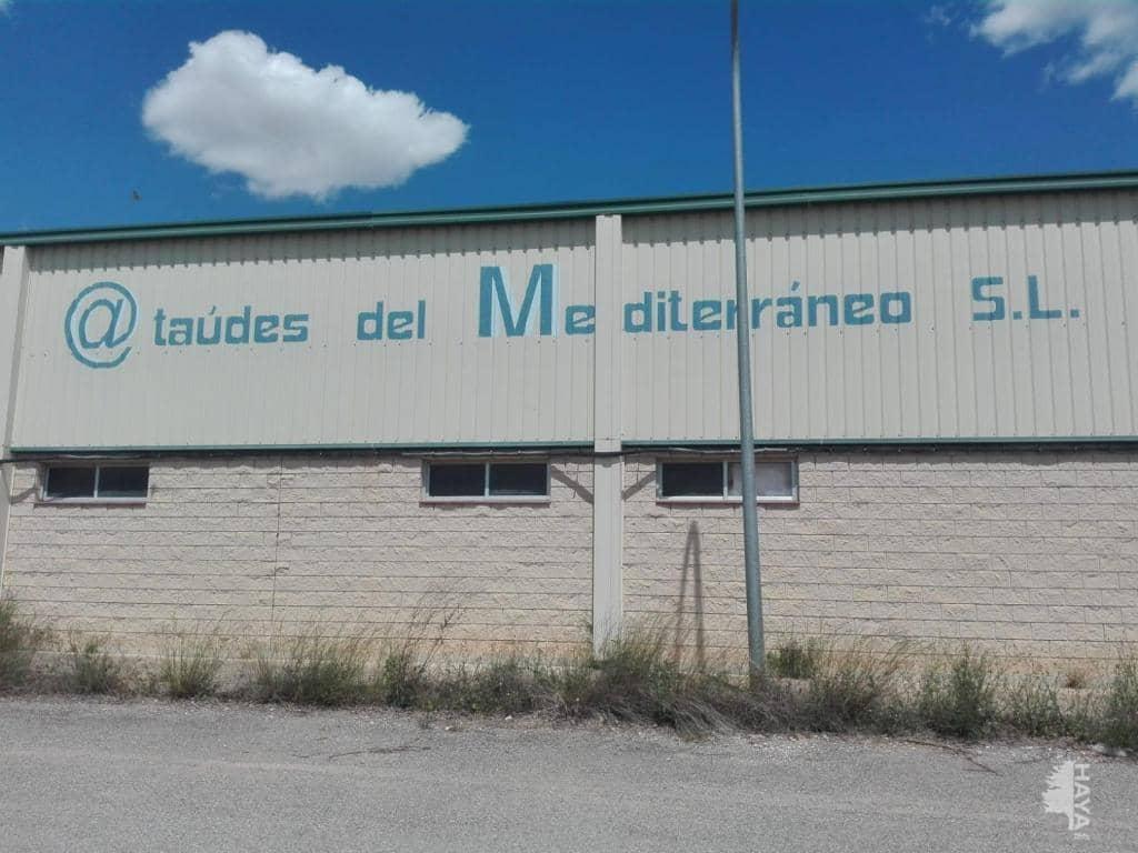 Industrial en venta en Nonaspe, Zaragoza, Calle Eras, 526.902 €, 2773 m2