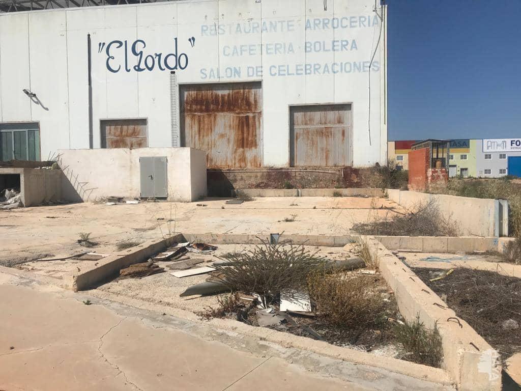 Local en venta en Torre-pacheco, Murcia, Calle Laguna de Villasinda (balsicas), 812.500 €, 2907 m2