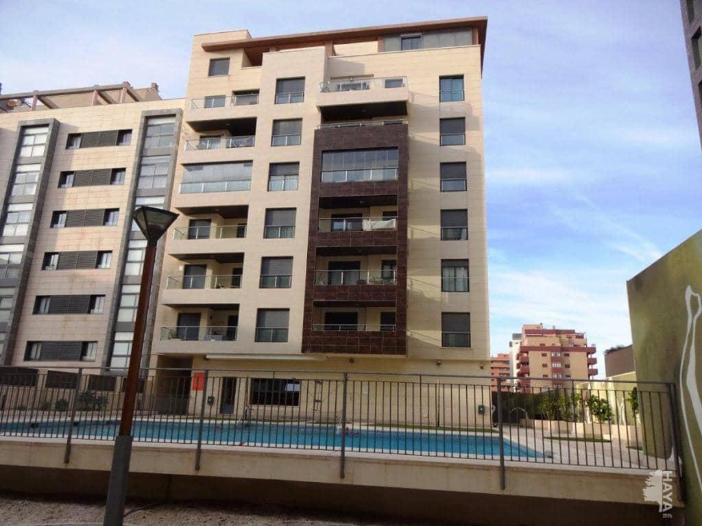Piso en venta en Almería, Almería, Calle Francisco Rabal, 216.400 €, 2 baños, 81 m2