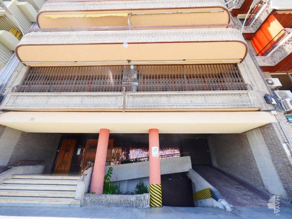 Piso en venta en Alicante/alacant, Alicante, Calle Virgen del Socorro, 755.300 €, 5 habitaciones, 3 baños, 357 m2