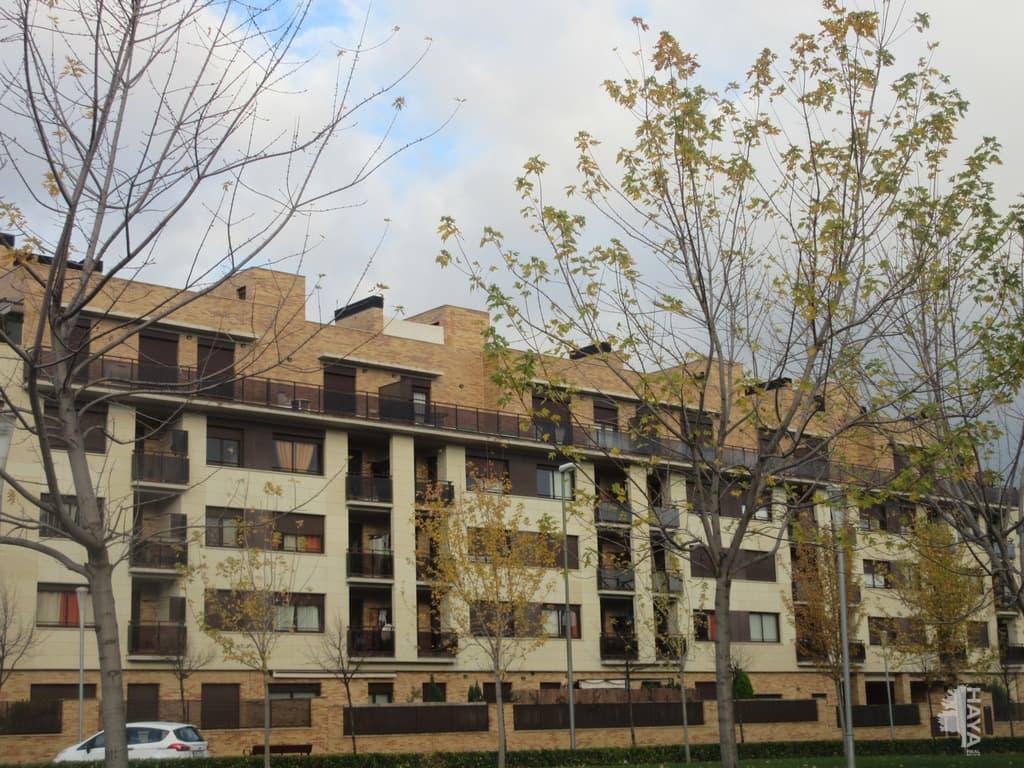 Parking en venta en Logroño, La Rioja, Avenida Moncalvillo, 12.000 €, 16 m2