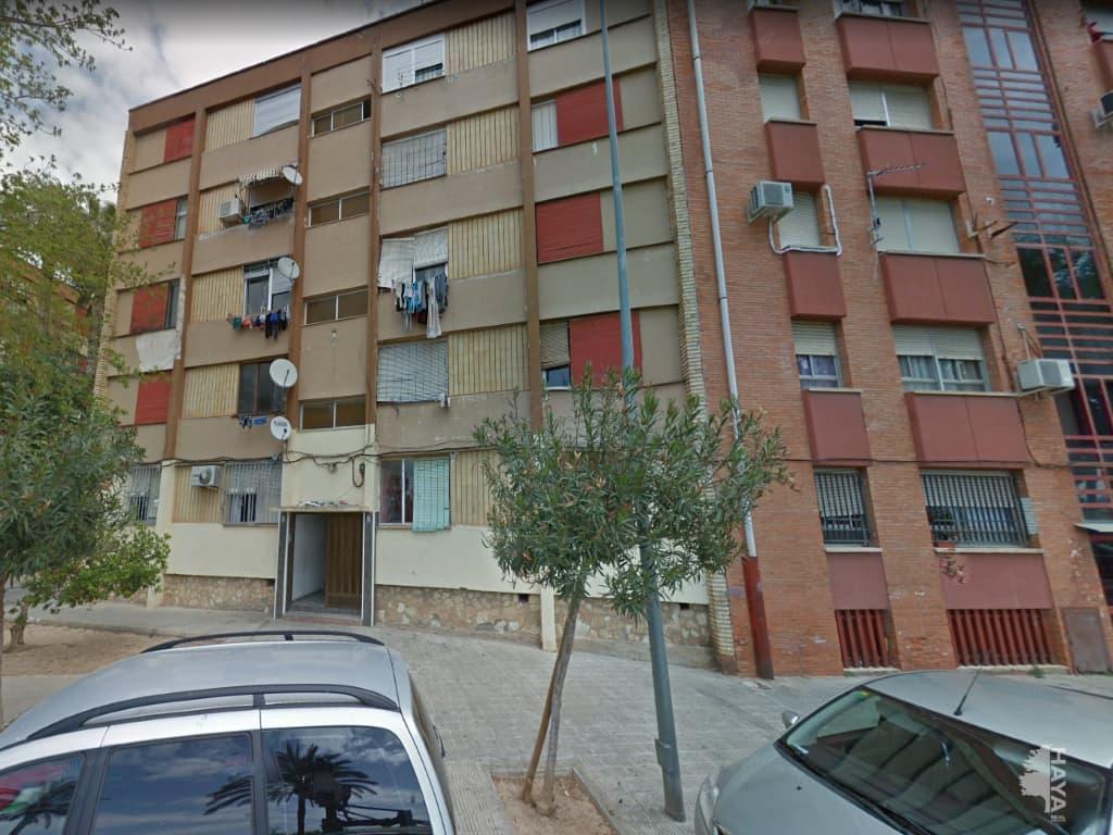 Piso en venta en Algemesí, Valencia, Calle Germans Pellicer, 21.900 €, 2 habitaciones, 1 baño, 66 m2