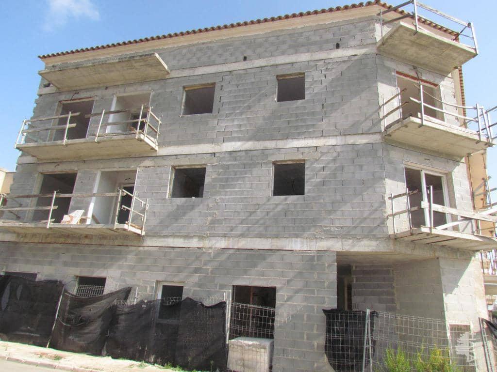 Piso en venta en Campos, Baleares, Calle Cosme Prohens, De, 332.406 €, 1 baño