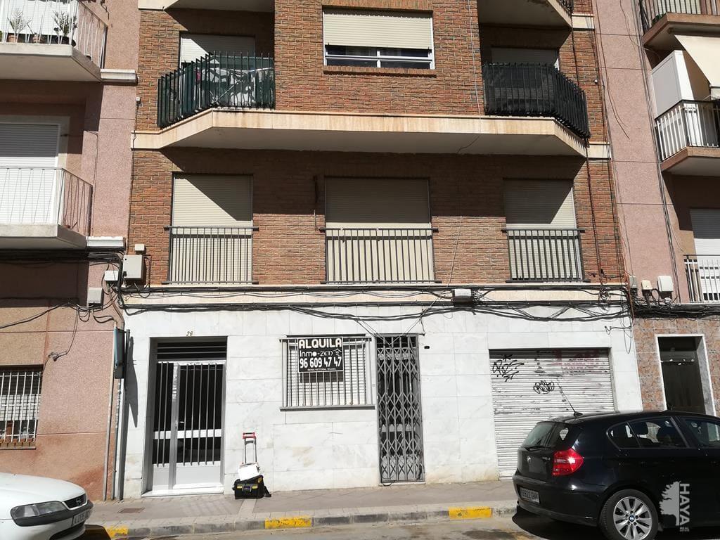 Piso en venta en Elche/elx, Alicante, Calle Sor Josefa Alcorta, 55.345 €, 3 habitaciones, 2 baños, 114 m2
