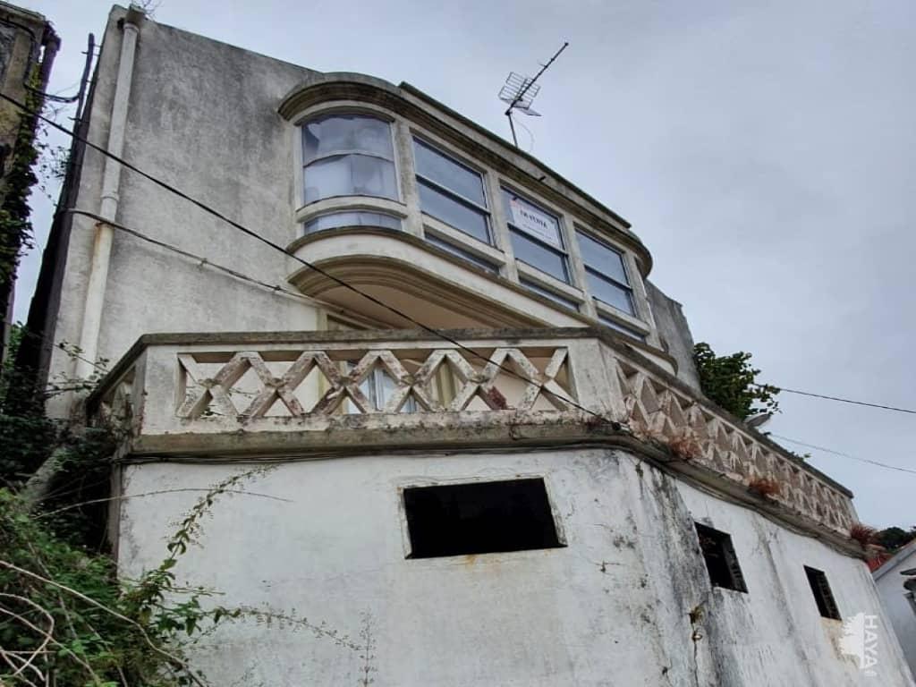 Casa en venta en Carnota, A Coruña, Calle Pindo Norte, 95.300 €, 5 habitaciones, 1 baño, 202 m2