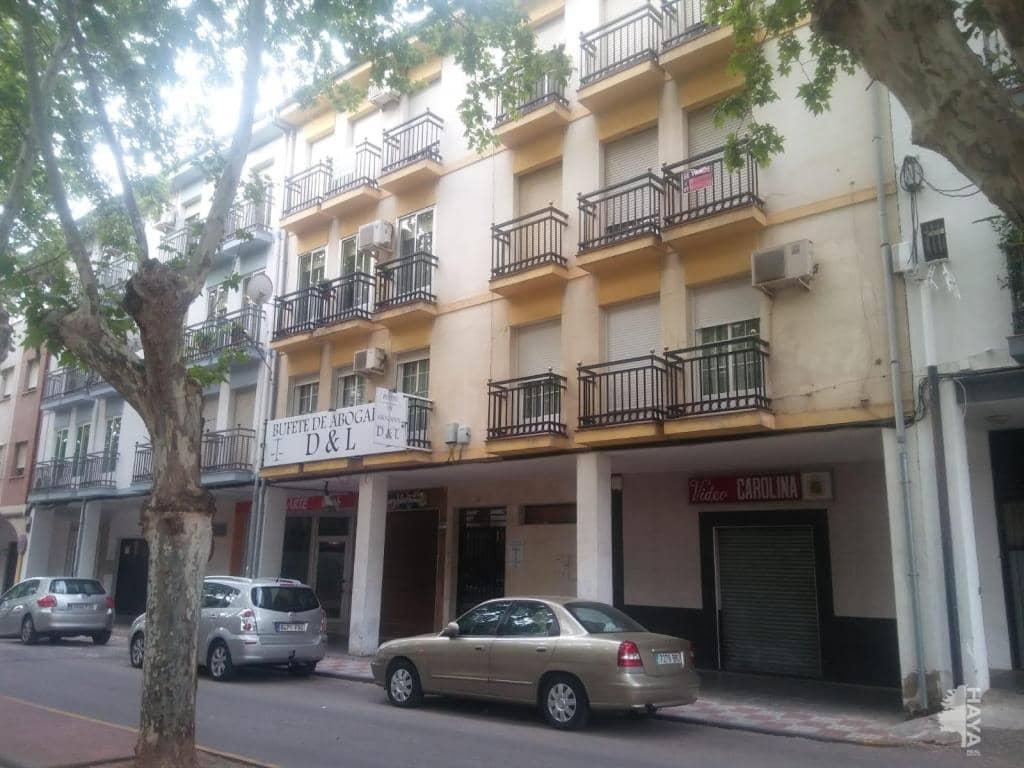 Piso en venta en La Carolina, Jaén, Calle Molino de Viento, 54.800 €, 4 habitaciones, 1 baño, 90 m2