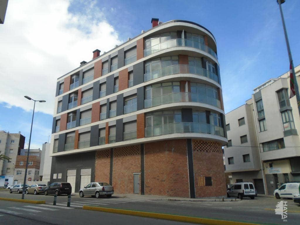 Piso en venta en Mas de Miralles, Amposta, Tarragona, Avenida Catalunya, 75.950 €, 3 habitaciones, 2 baños, 96 m2