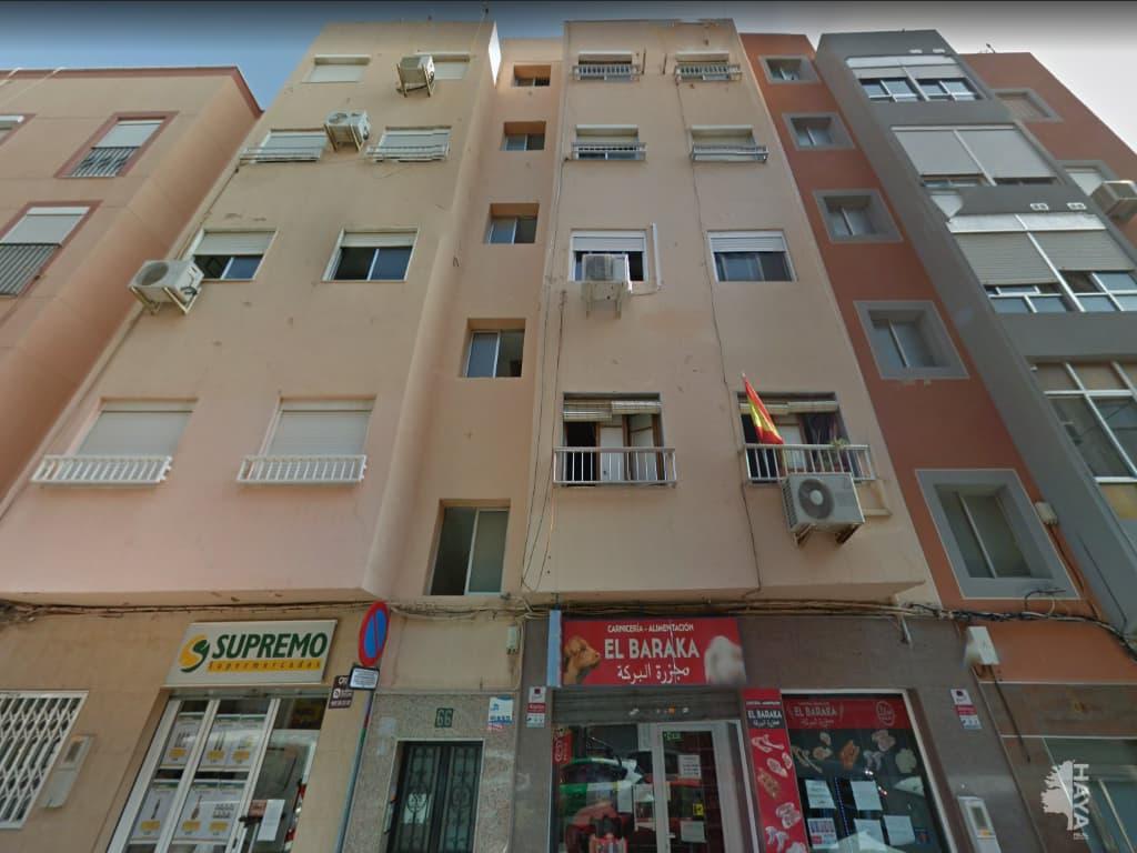 Piso en venta en Los Ángeles, Almería, Almería, Calle Maestria, 30.500 €, 2 habitaciones, 1 baño, 63 m2