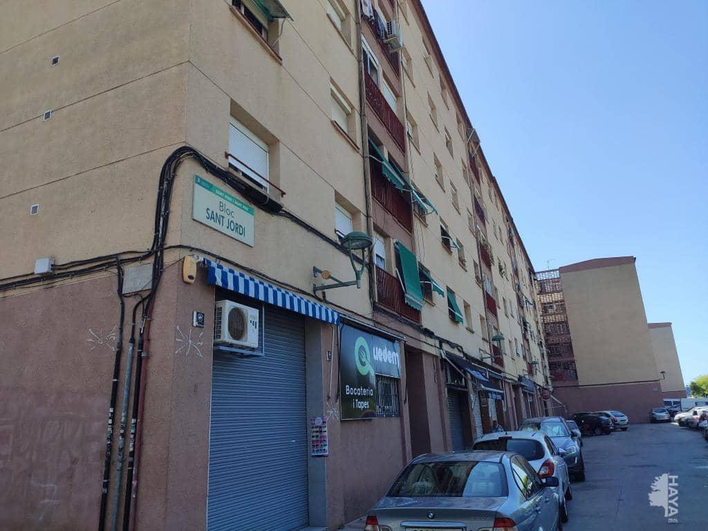 Piso en venta en Sant Pere I Sant Pau, Tarragona, Tarragona, Calle Torres Jordi (de), 43.500 €, 3 habitaciones, 1 baño, 70 m2