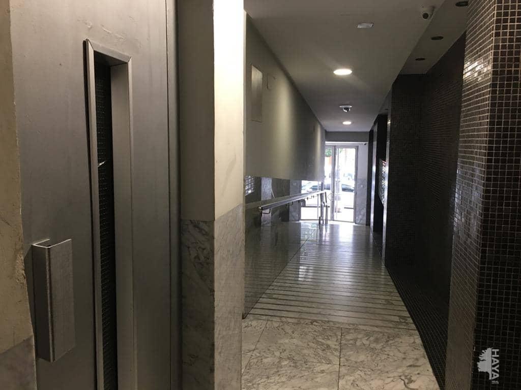 Piso en venta en Esquibien, Molina de Segura, Murcia, Calle Estacion, 64.800 €, 2 habitaciones, 1 baño, 87 m2