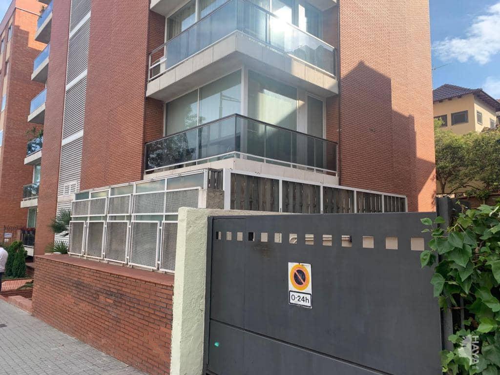 Piso en venta en Sarrià - Sant Gervasi, Barcelona, Barcelona, Calle Ronda General Mitre, 916.700 €, 4 habitaciones, 2 baños, 152 m2