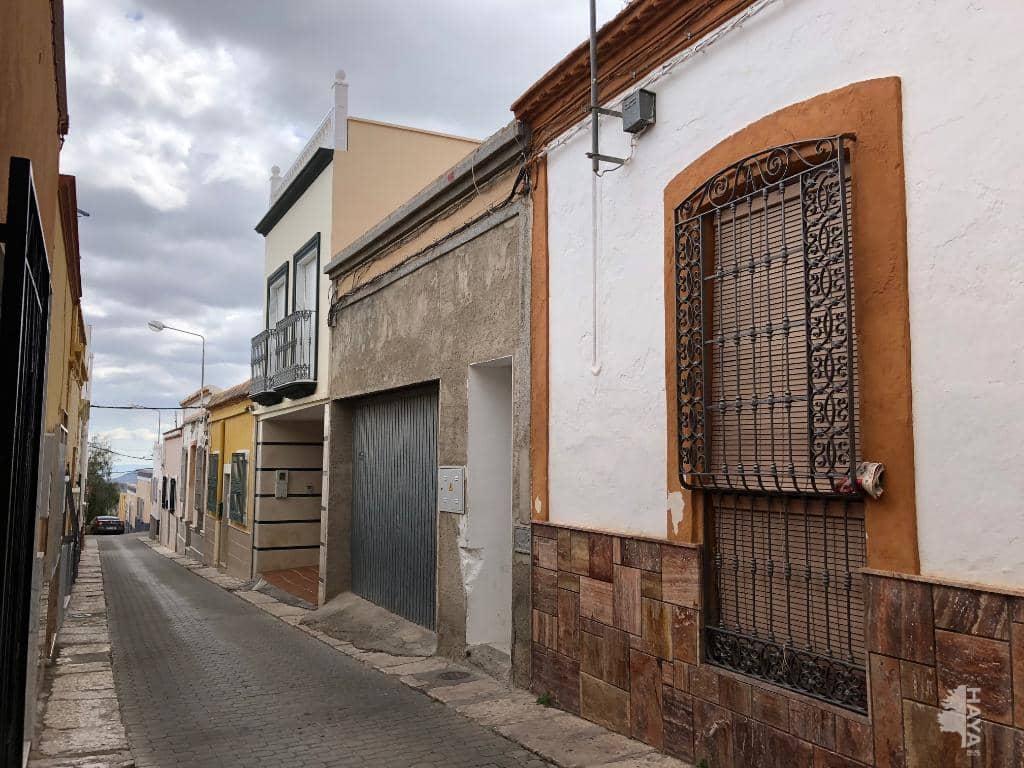 Casa en venta en Alhama de Almería, Alhama de Almería, Almería, Calle San Antonio, 60.900 €, 3 habitaciones, 1 baño, 160 m2