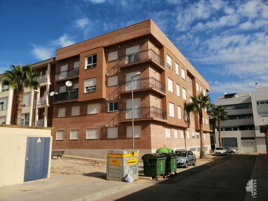 Piso en venta en Urbanización de la Horquera, Vilamarxant, Valencia, Calle Stmo Cristo de la Salud, 89.000 €, 3 habitaciones, 2 baños, 142 m2